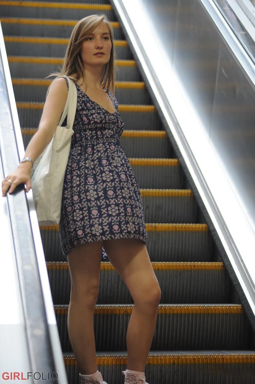 Fotos amadoras de garotas adolescentes peladas