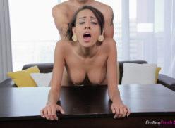 Daniela prostituta fazendo sexo com cliente
